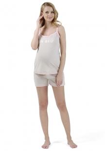 """Комплект для сна для беременных и кормящих """"Дэнис"""""""