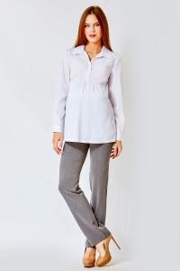 Классическая блуза для беременных