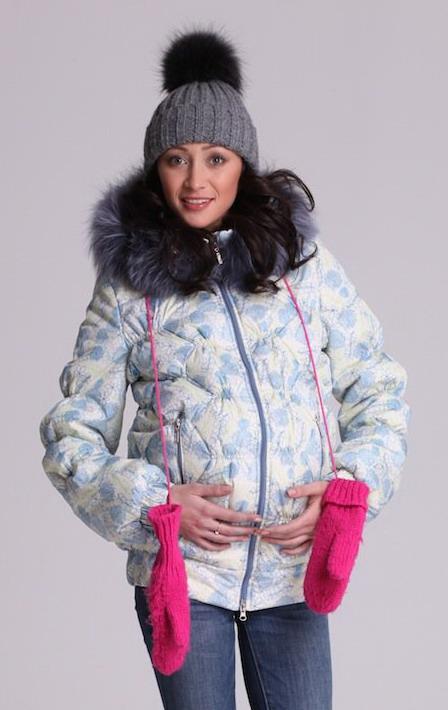 Зима - суровое время года - Купить одежду, белье для беременных ... 64d3dfc6324